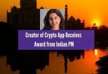 Crypto and India