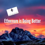 Ethereum is On Fire: Scalability is Improving