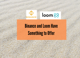 Binance and Loom Have Something to Offer