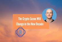 Coinbase CEO: The 2020s Will Radically Change the Crypto Space