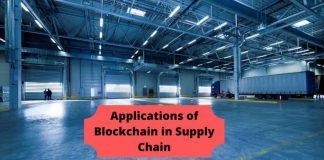 Supply Chain and blockchain