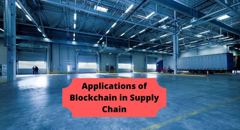<bold>Supply</bold> <bold>Chain</bold> and <bold>Blockchain</bold>: <bold>How</bold> Do they Go Together?
