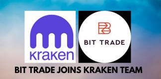 Kraken Acquires Bit Trade