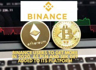Binance Users