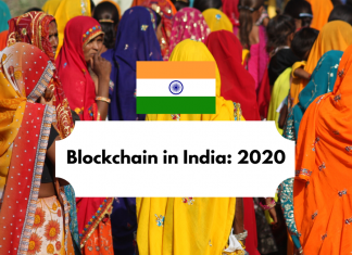 Blockchain Space in India: What's Happening?
