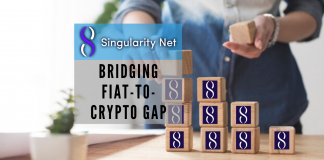 Staking: The Key Aspect of Fiat-to-Crypto Gateway for SingularityNET
