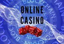 Blockchain Online Casinos