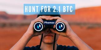 Bitcoin puzzle
