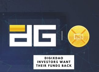 DigixDAO Investors Want Their Funds Back