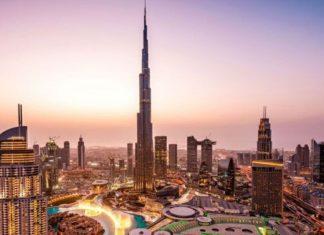 Dubai Government Plans Crypto Valley