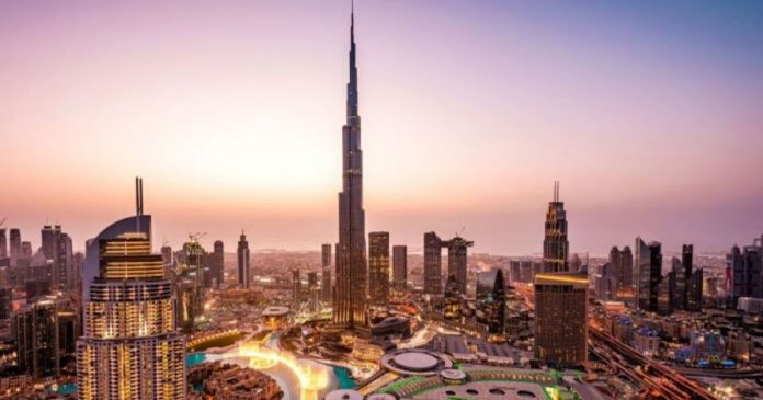 Dubai Government Plans Crypto Valley