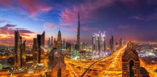 Crypto valley dubai