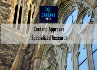 Cardano is Looking Forward to New Research