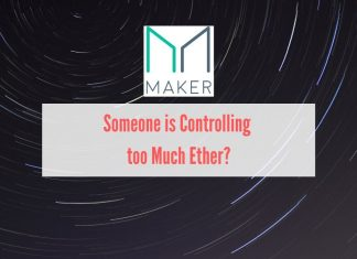 Ether MakerDao