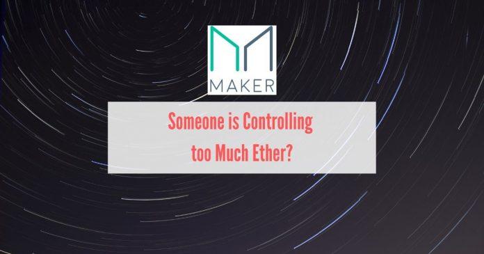 Ether MakerDao