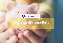 Crypto.com Offers New Perks