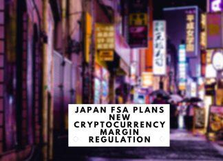 FSA and crypto