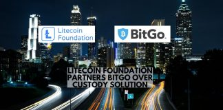 Litecoin Foundation Partners BitGo over Custody Solution