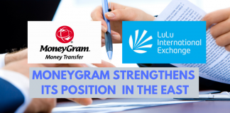 MoneyGram Partners with LuLu