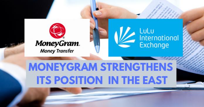 MoneyGram Partners with LuLu