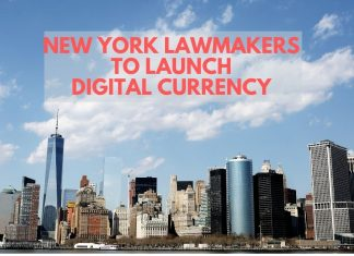 New York Lawmakers to Launch Digital Currency