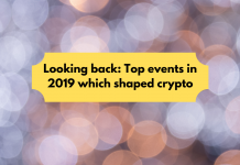 crypto in 2019 and 2020