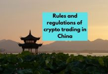 Crypto Trading in China