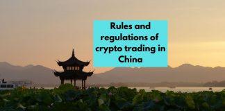 Crypto Trading in China
