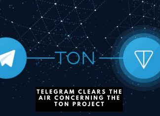 Telegram Clears the Air Concerning the TON Project