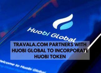 Huobi Token Now on Travala.com
