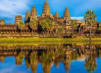 Cambodia CBDC
