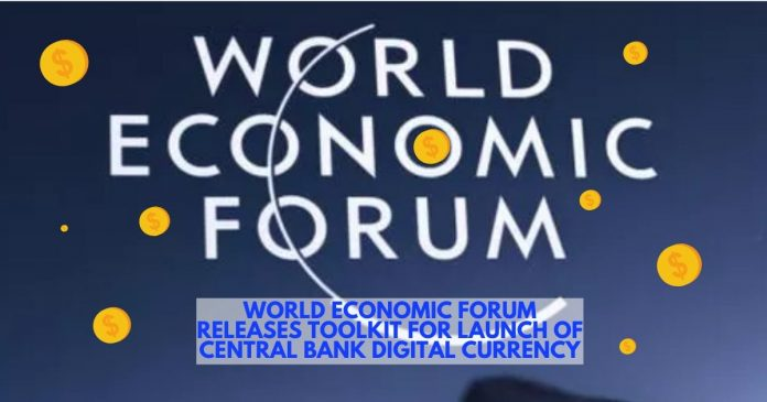 CBDC and world bank