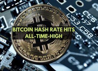 Bitcoin Mining Power Attains ATH
