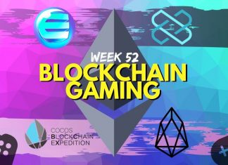 Blockchain Gaming Updates Week 52