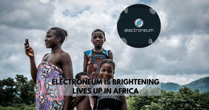 Electroneum is Coming to the Rescue Once Again
