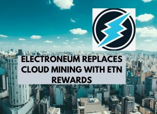 Electroneum Replaces Cloud Mining with ETN Rewards