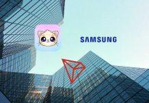 Samsung Blockchain Wallet