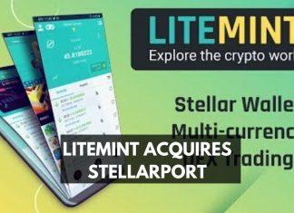 Litemint Acquires Stellarport