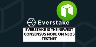Neo Newest Consensus Node on NEO3 Testnet
