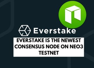 Neo Newest Consensus Node on NEO3 Testnet