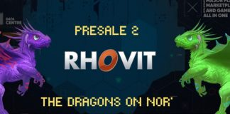 Rhoam: Dragons of Nor