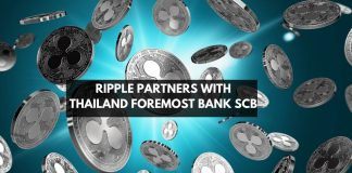 Ripple and SCB launches SCB Easy App