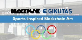 Blockpunk Partners with Gikutas to Release Blockchain Merch