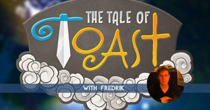 ShardTalk: Interview with Head Developer from Toasty Leaf on Tale of Toast