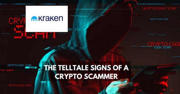 crypto scam