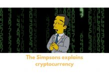 The Simpsons Explain Cryptocurrency