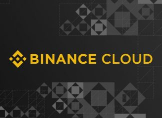Binance Exchange Launch Binance Cloud Service
