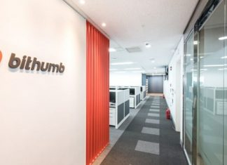 Bithumb Collaborates with Chinese Crypto Exchange