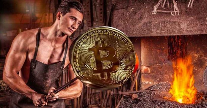 Forget the Mid-May Bitcoin Halving- It's Happening Earlier