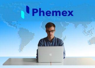 Phemex Cryptocurrency Derivative Exchange